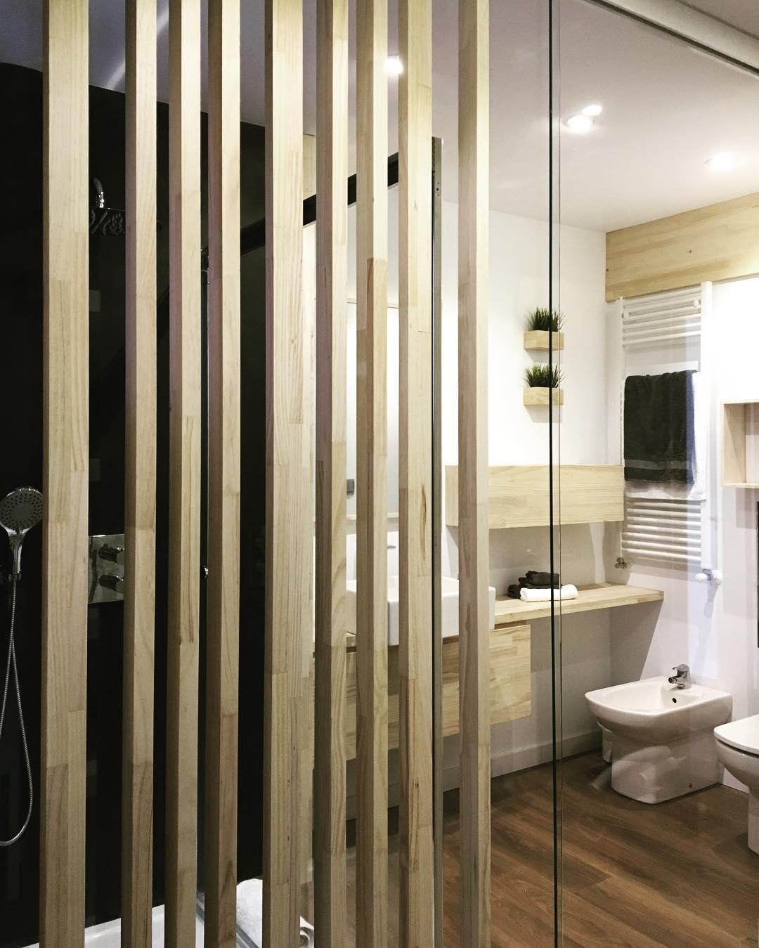 Diseño de interiores en vivienda de 100 m2