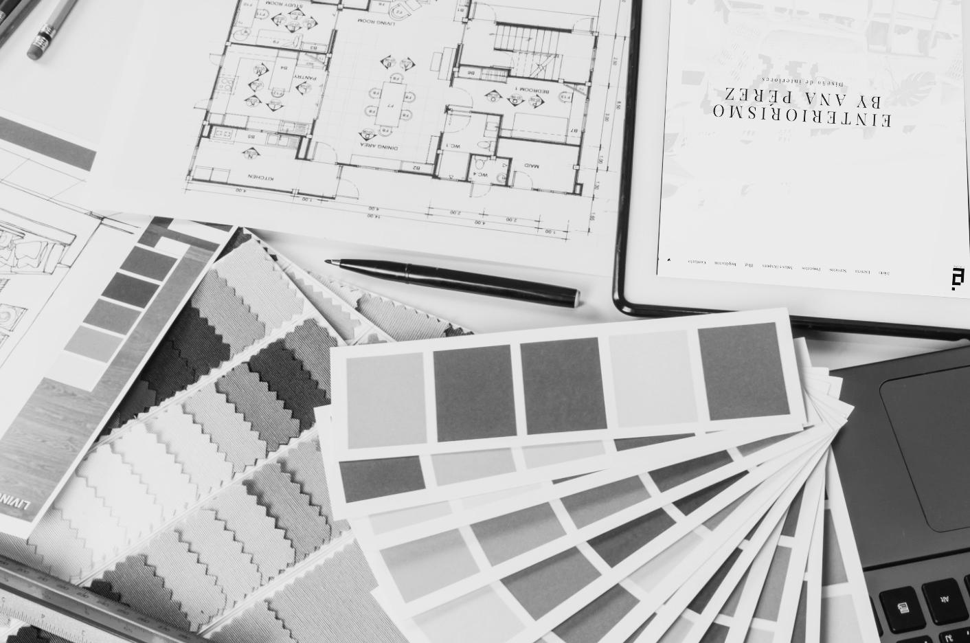 la importancia de interioristas para vender una casa